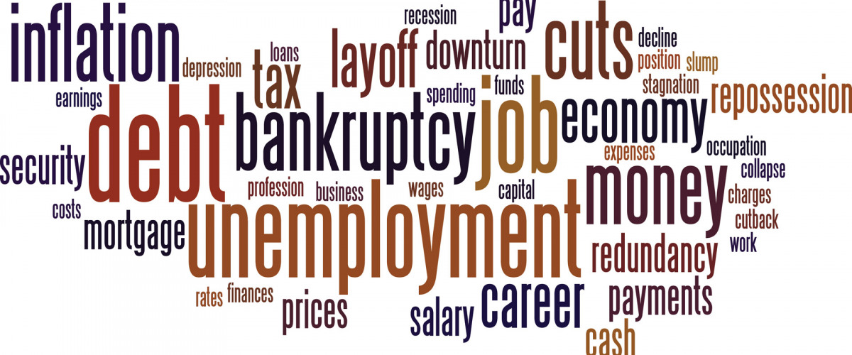 Louisiana Comes in Second Place for Unemployment