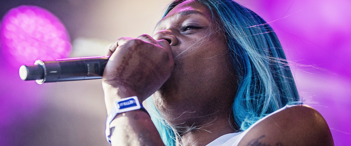 Don?t Stop the Music: Bounce Legend Big Freedia Discusses the Pandemic?s Impact on Musicians