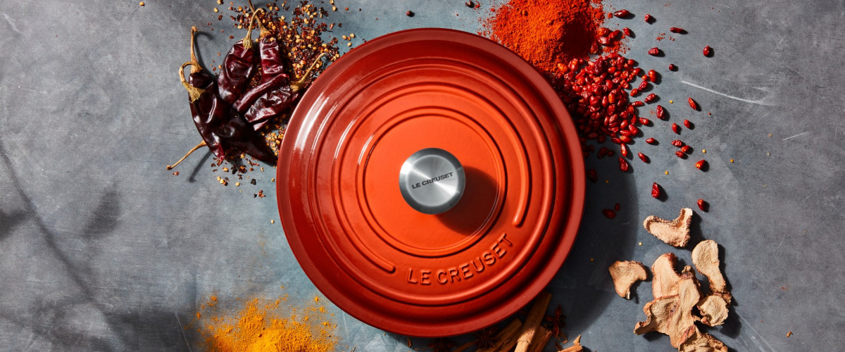 """Add a Little Spice to Your Life at Gris-Gris for """"Hot Dish"""" Pop-Up Dinner"""