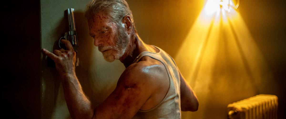 Film Review: <em> Don't Breathe 2 </em>
