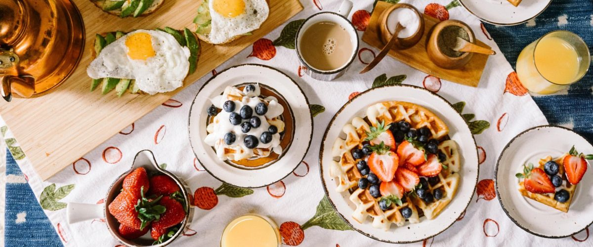 Southern Food & Beverage Museum to Host Brunch Month This October