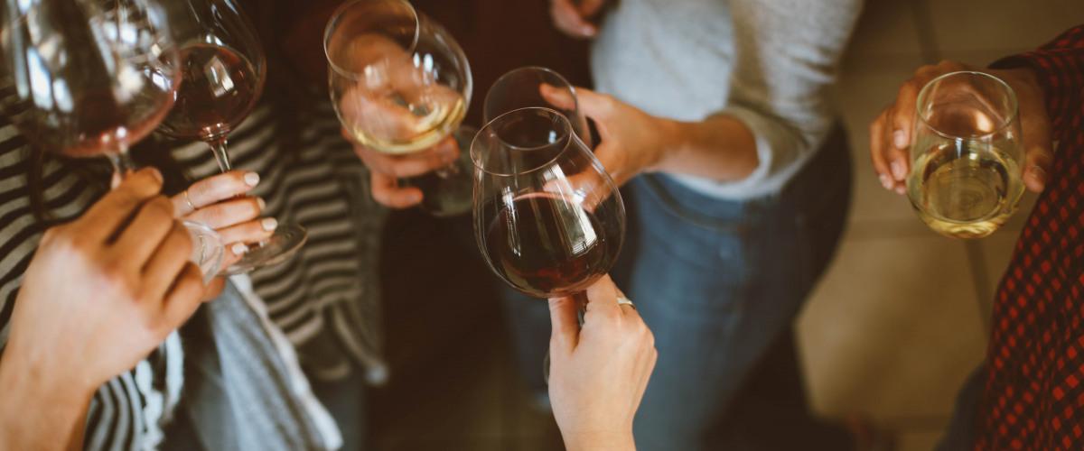 2019 Summer Wine Festival