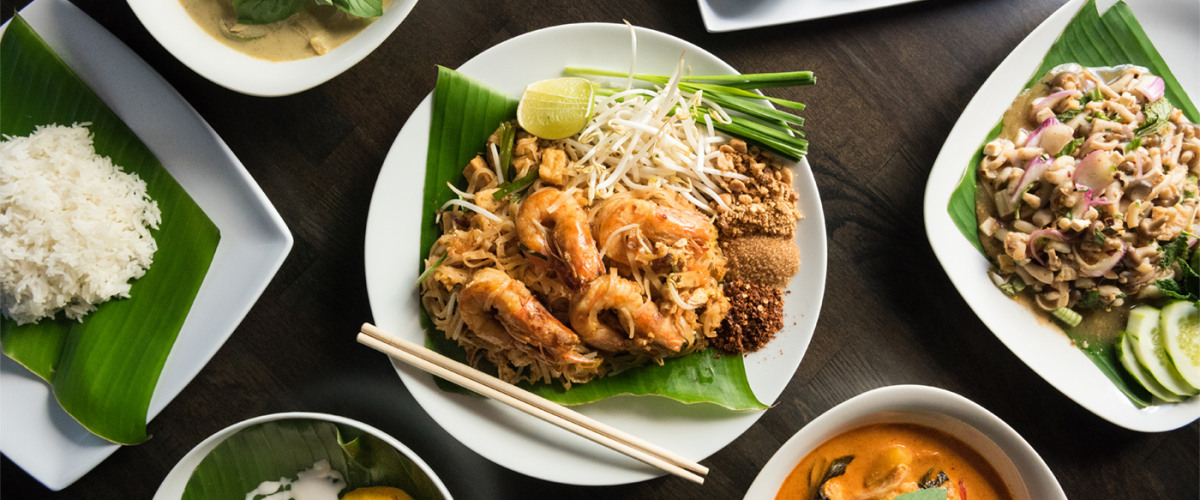 $20 and Under: Thai Up in a Bow