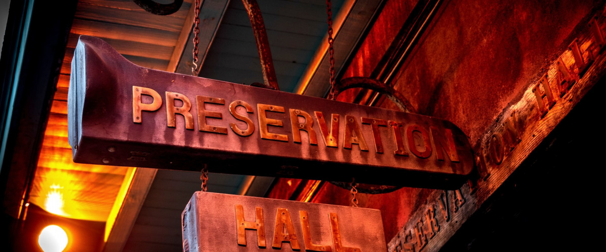 Preservation Hall to Host 60th Anniversary Benefit Gala Concert