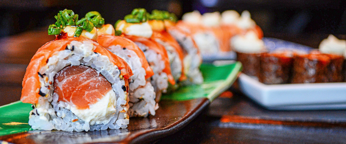 Roll on Up to These Five Spots for International Sushi Day
