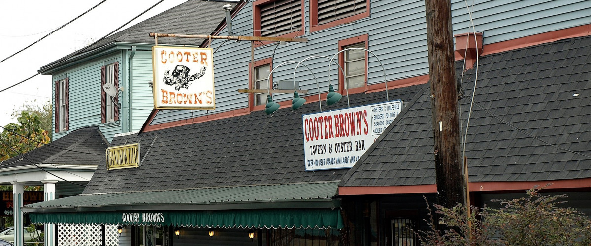 Pandemic Loophole: Some Local Bars Remain Open by Operating as Restaurants