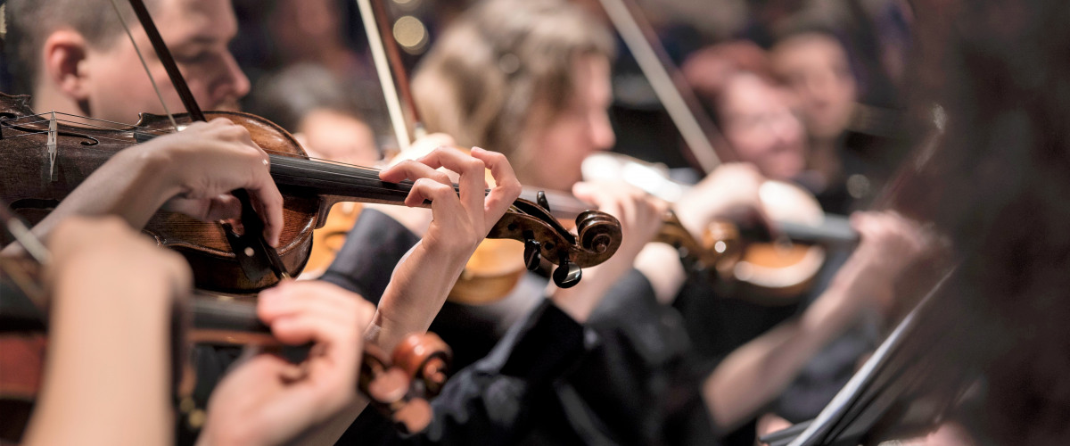 Fall Classics: Louisiana Philharmonic Orchestra Presenting Series of Concerts