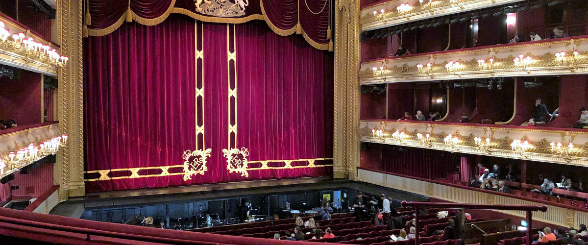 New Orleans Opera Postpones Season Start Until January 2021