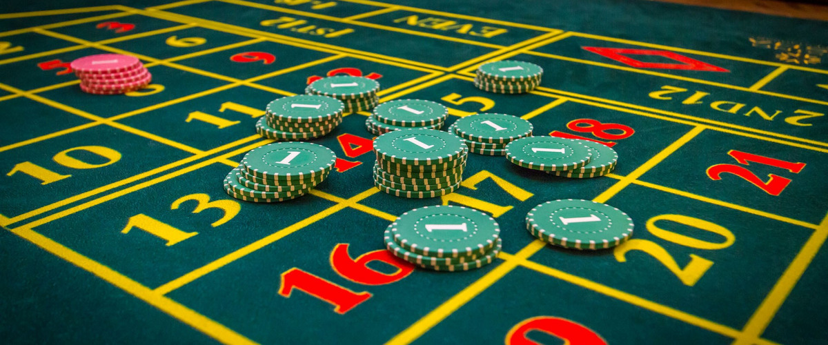 Top Five Casino Drama Movies on Netflix
