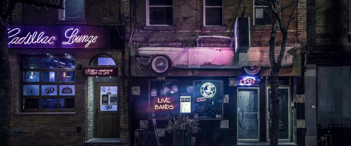 The Last Holdout: Live Music is Playing Around the U.S.?Why Not in New Orleans?