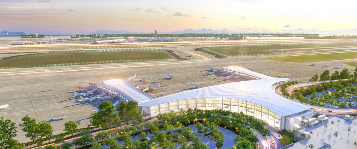 New Airport Terminal Causing Issues with Ground Transportation?