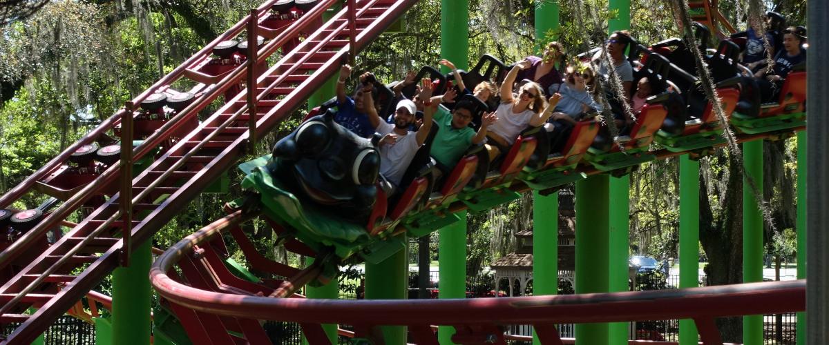 City Park's Storyland to Undergo Renovations