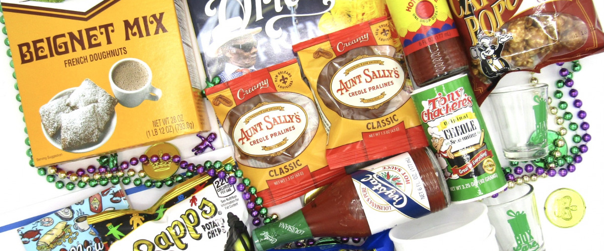 Box Of Care Gift Company Showcases Local Businesses in NOLA
