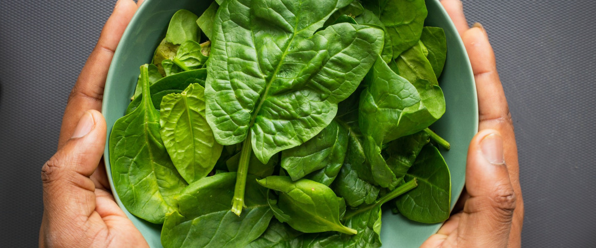 Five Spinach Dishes for National Spinach Day