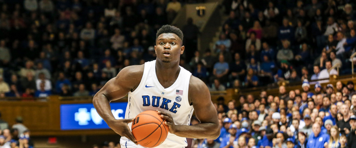 Observations from Zion Williamson?s First Week as a Pelican