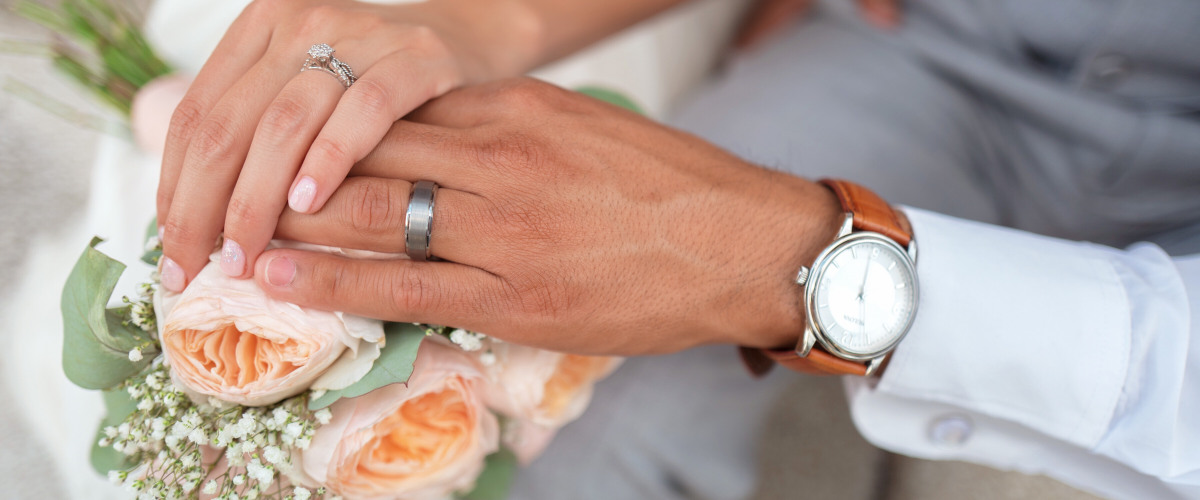 Zoom Wedding? How to Get Married During Covid