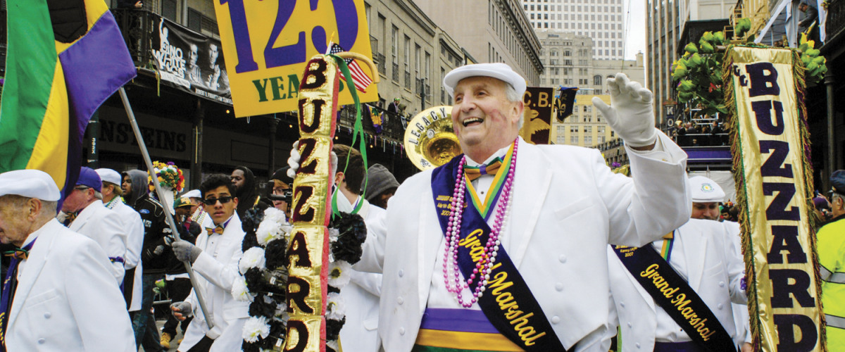 Takin' It To The Streets: How to Host Your Own New Orleans Second Line