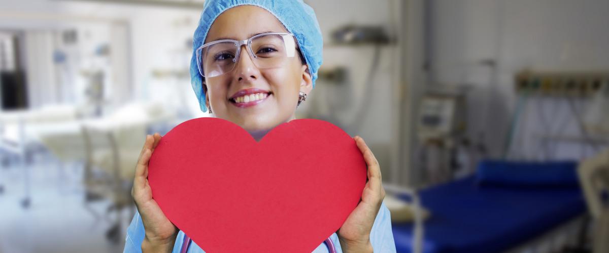 Nursing The Pandemic: A Spotlight on Local Nurses