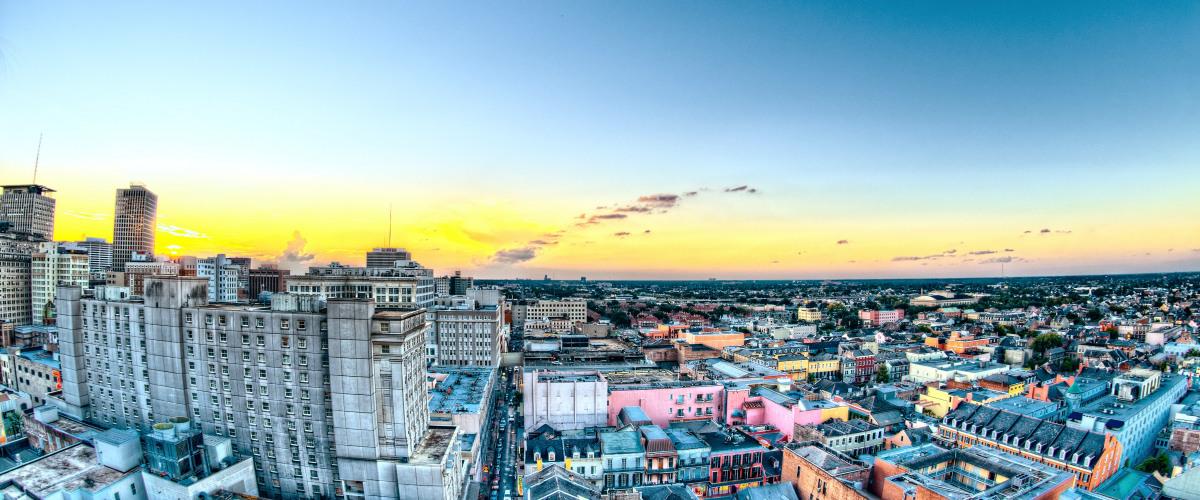 New Orleans?s Thriving Gambling Scene
