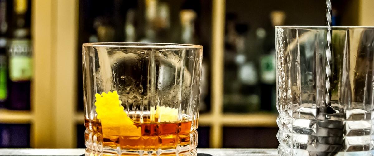 The Sazerac House Wins Two National Whiskey Awards