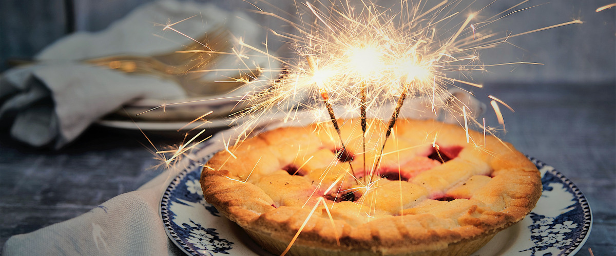 A Slice of the Pie: Five Spots to Visit on National Pie Day