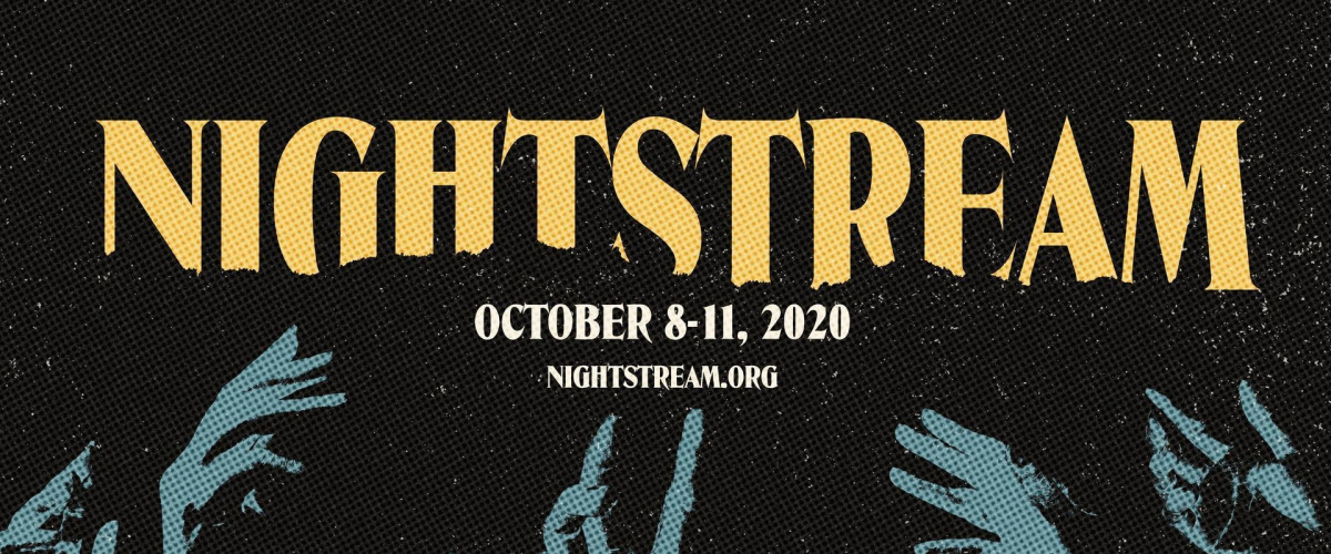 It?s Scary and It?s Inside the House: NIGHTSTREAM Virtual Horror Film Festival