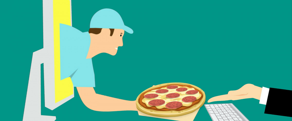 Food Delivery Apps: Robin Hood or Prince John?