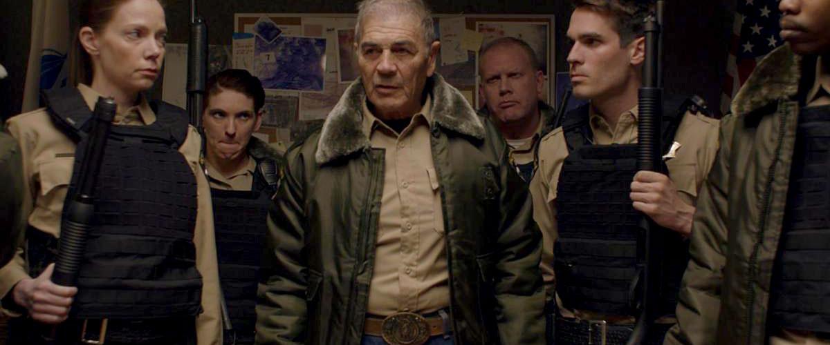 Film Review: <em>The Wolf of Snow Hollow</em>