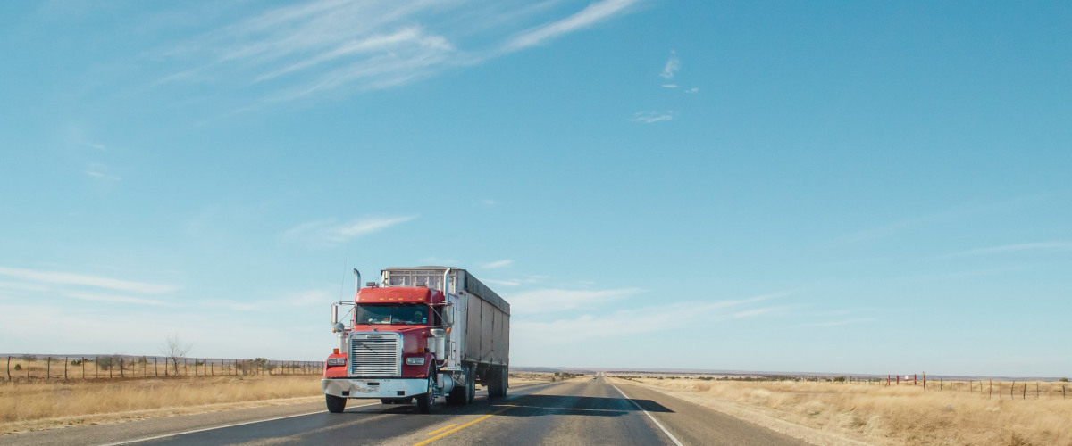 Everything You Didn't Know About the Trucking Industry