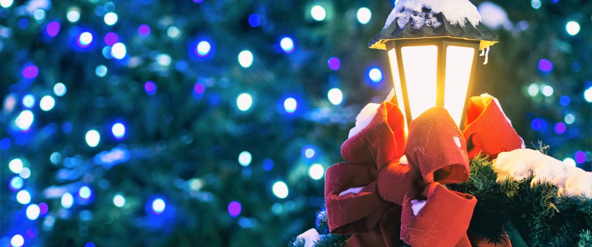 Celebrating the Holidays, NOLA-Style
