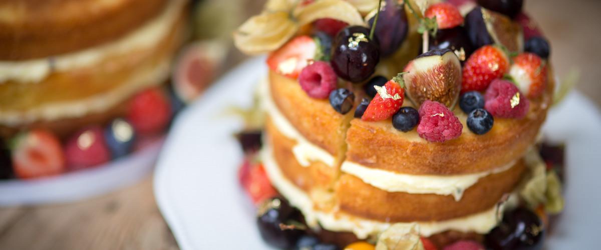 Let Yourself Eat Cake! Celebrate National Cake Decorating Day October 10