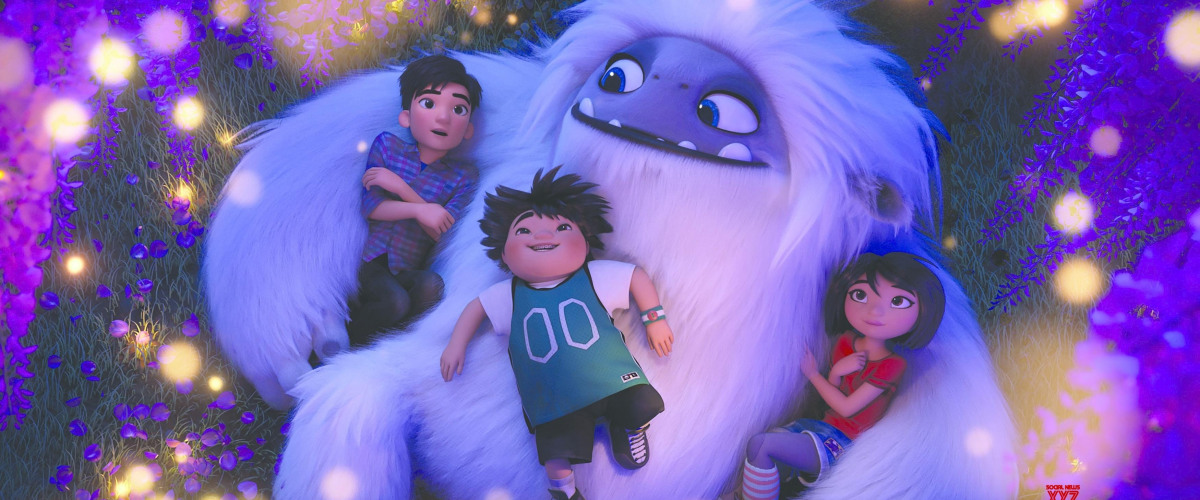 Film Review: <em>Abominable</em>