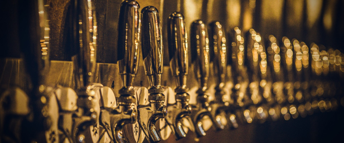 Five Spots to Bar Hop on National Beer Day