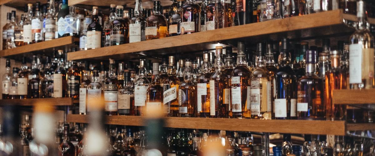 Bourbon Blitz: Celebrate National Bourbon Day on June 14