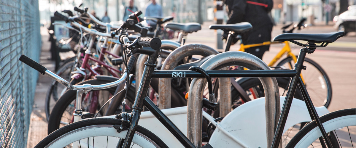 Is New Orleans Facing a Bike Shortage?