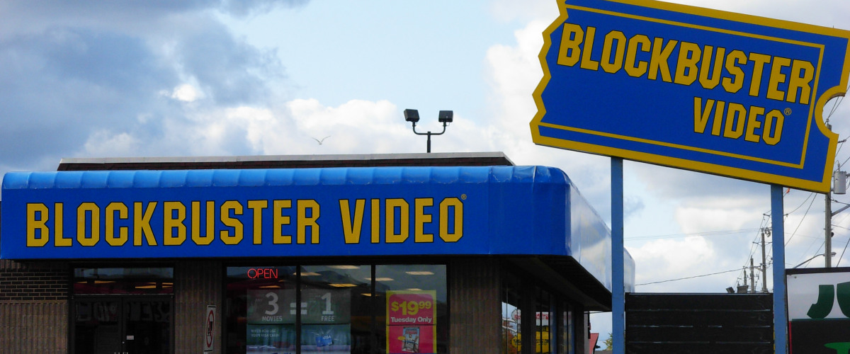 Oregon City Has The Last Blockbuster on Earth