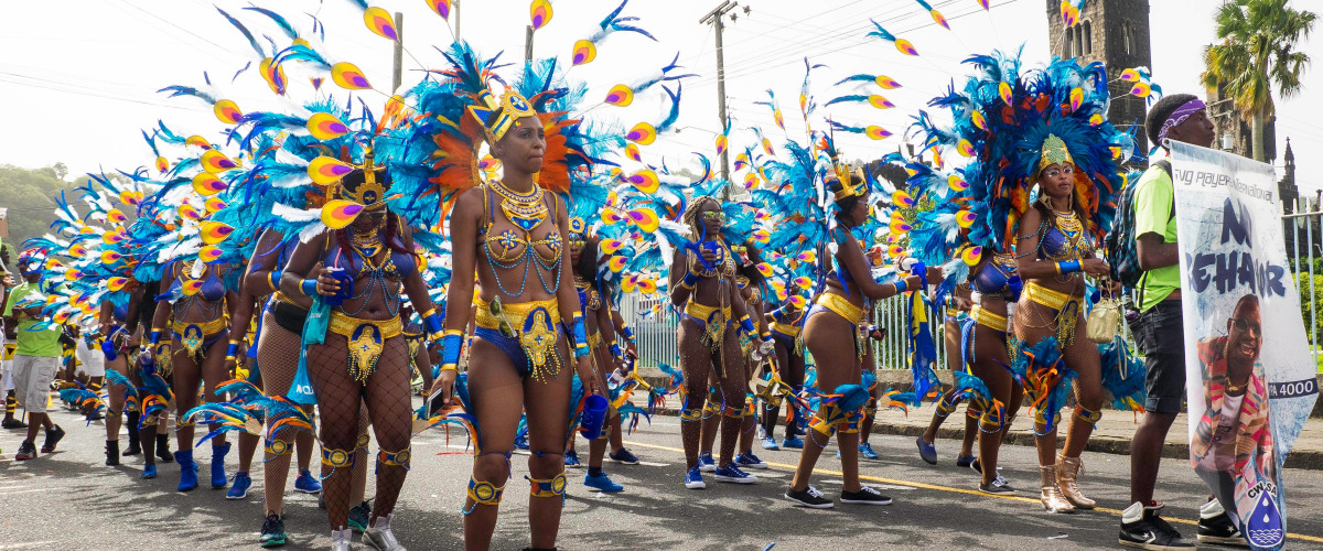 NOLA Caribbean Festival to Kick Off in Late June