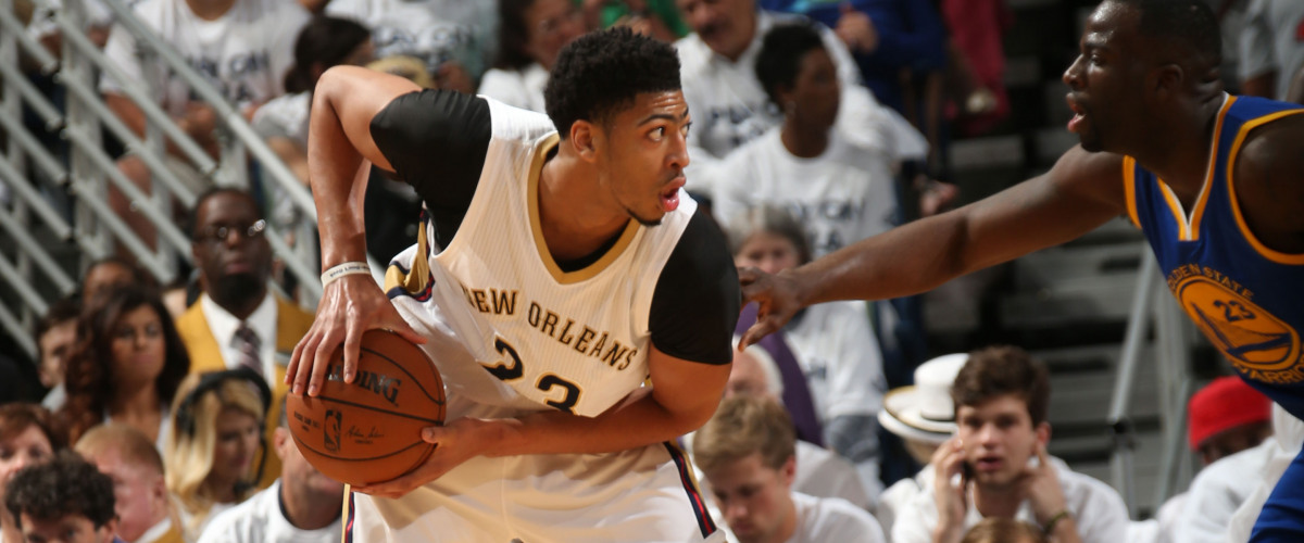 The Era of Anthony Davis Ends in New Orleans