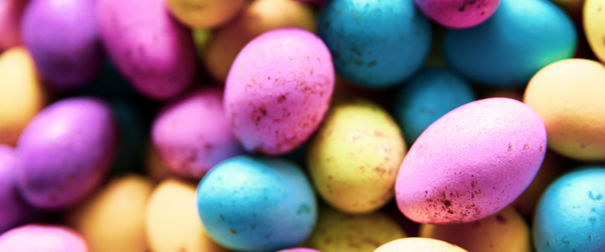 Six Ways to Celebrate Easter Weekend