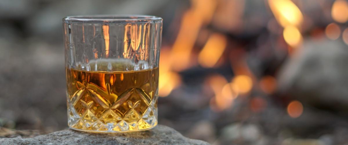 "Buffalo Trace Distillery Brings Back Unique ""Kosher"" Whiskey"