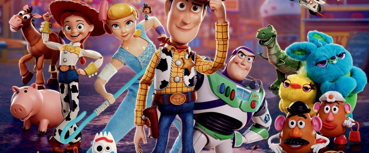 Film Review: <em>Toy Story 4</em>