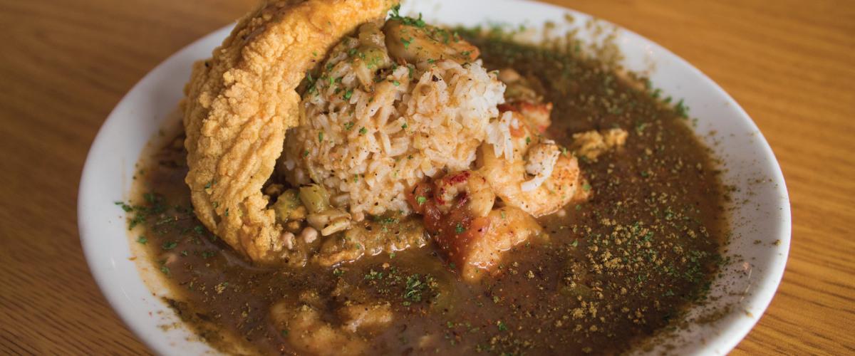 No NOLA Restaurants in Top 100 in U.S.?