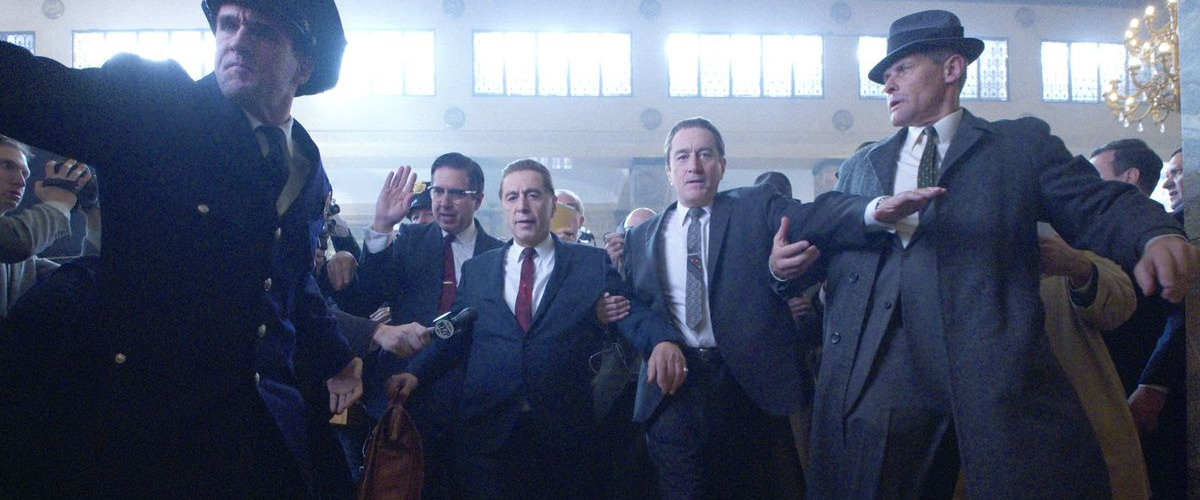 Film Review: <em>The Irishman</em>