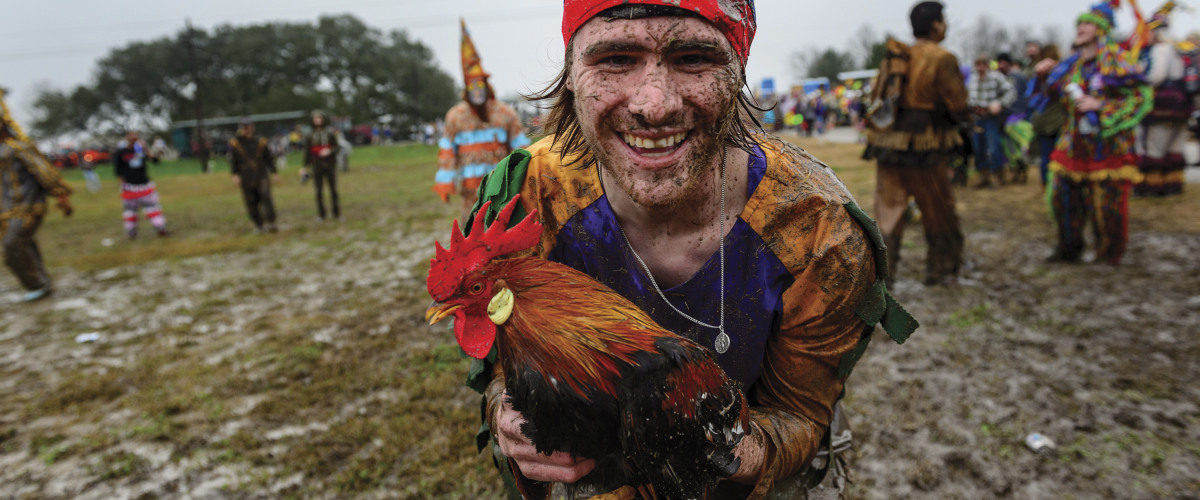 Cajun Mardi Gras: How to Celebrate Mardi Gras Like the Cajuns Do