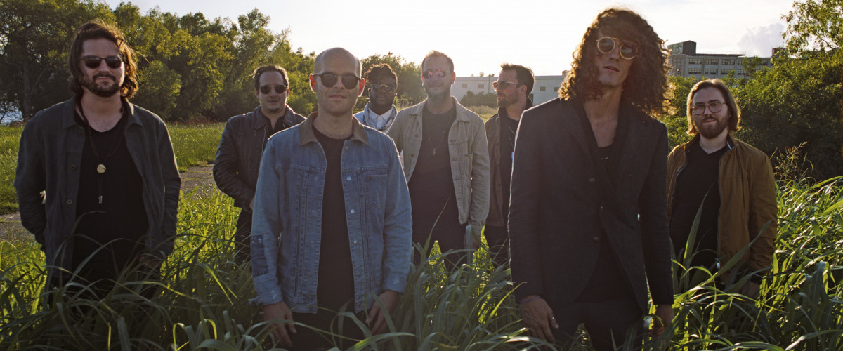 From Playing Empty Rooms to Headlining Voodoo: The Rise of The Revivalists