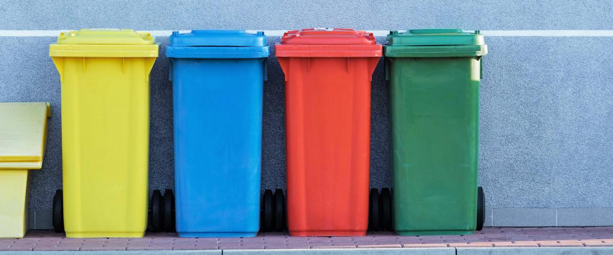 Louisiana?s Trash Service Stinks!