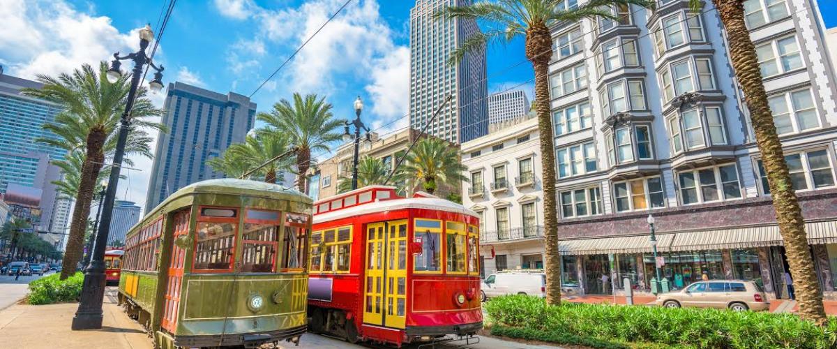History of Streetcars