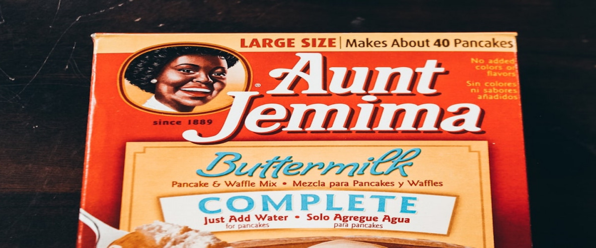 Aunt Jemima to Retire its Logo After Acknowledging its Racist Past