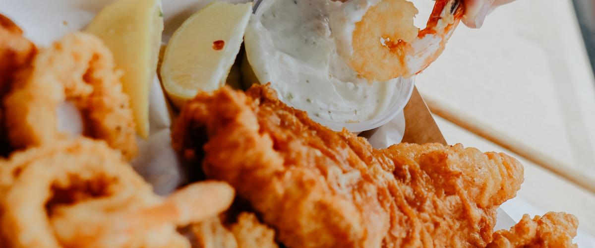 Five Places for Shrimp on National French-Fried Shrimp Day, December 21