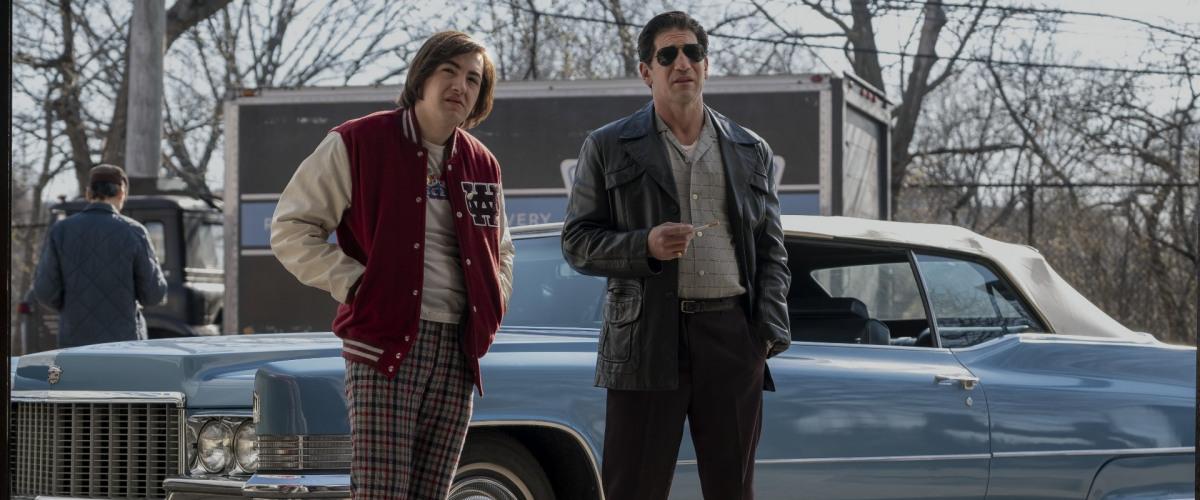 Film Review: <em> The Many Saints of Newark </em>